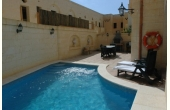 667, Gharb House of Character For Long Let