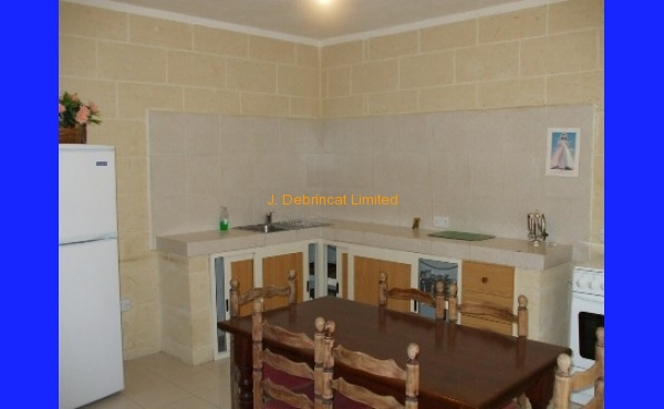 Xlendi Bay Apartment For Long Let