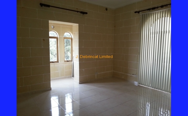 Xewkija Apartment For Long Let