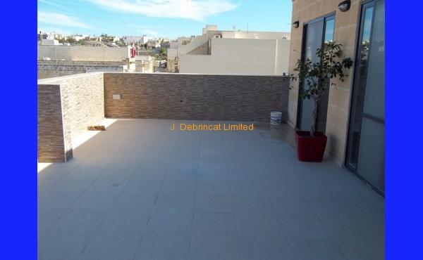 Sannat Penthouse For Long Term Rental