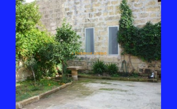 Gharb House of Character For Long Let