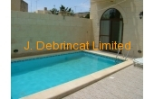 272, Gozo - Ghajnsielem House of Character For Rent / To Let